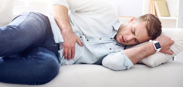 معلومات عن التهاب المستقيم