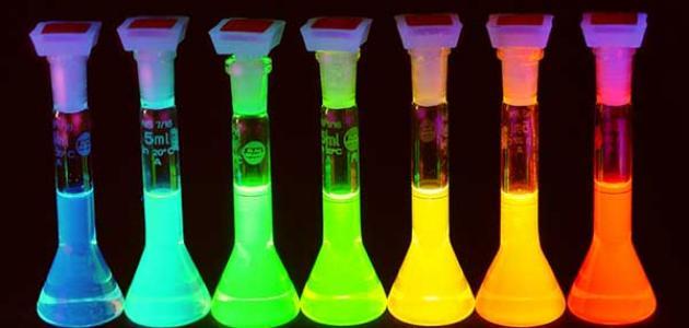 معلومات عن الكيمياء الفيزيائية