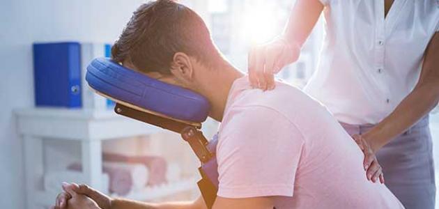 طرق علاج التوتر