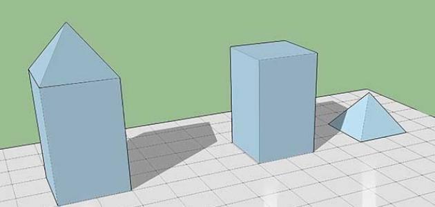 معلومات عن وحدة قياس الحجم