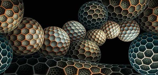 معلومات عن النانو تكنولوجي