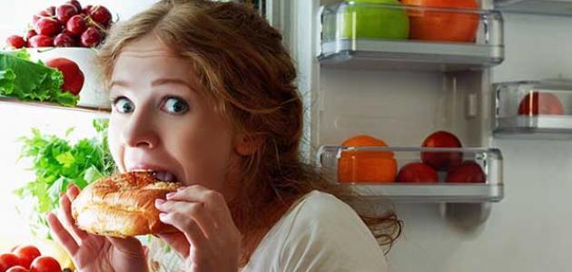 ما هو التمثيل الغذائي
