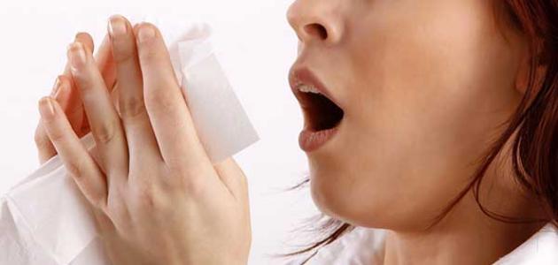 معلومات عن التهاب الأنف التحسسي