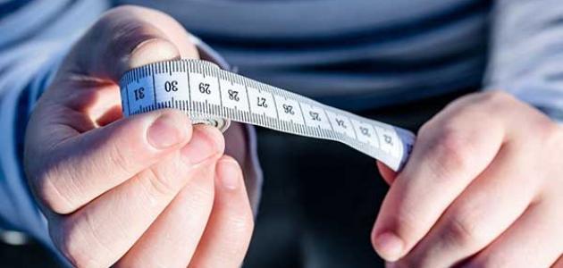 معلومات عن وحدة قياس الطول