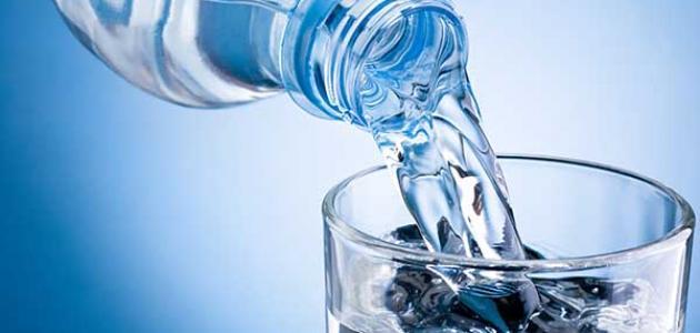 طرق علاج الكولسترول بالماء