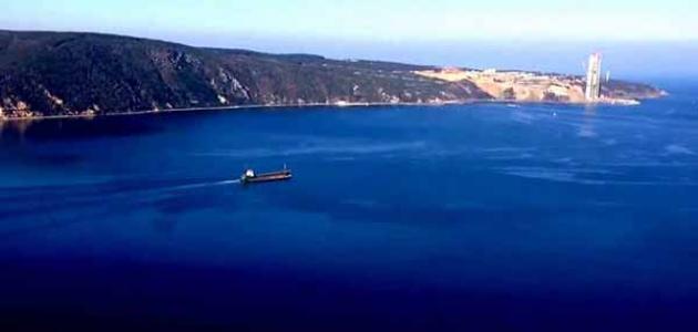 cd4c915726162 معلومات عن البحر الأسود - موسوعة وزي وزي