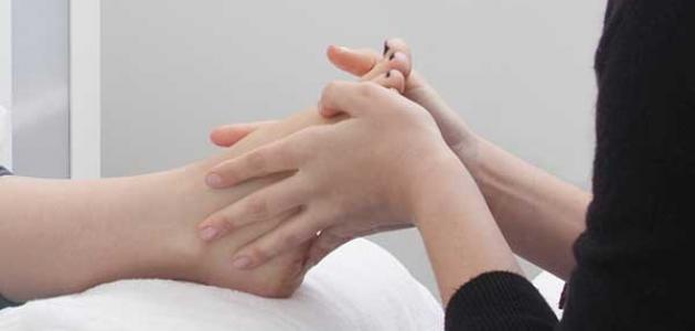 علاج التهاب الأعصاب الطرفية