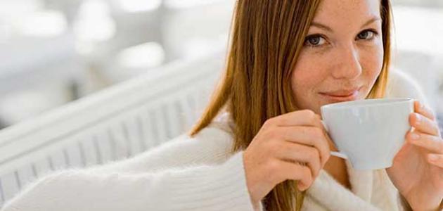 علاج غزارة الدورة الشهرية بالأعشاب