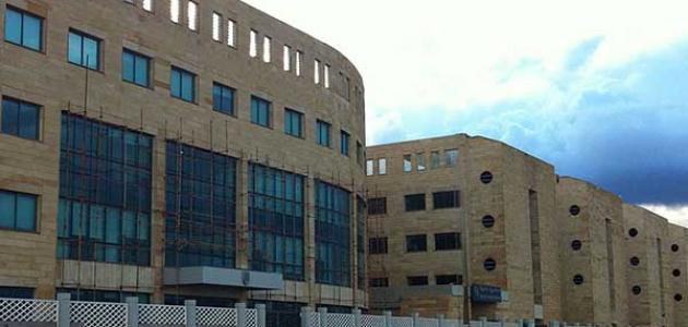 معلومات عن جامعة بيروت العربية