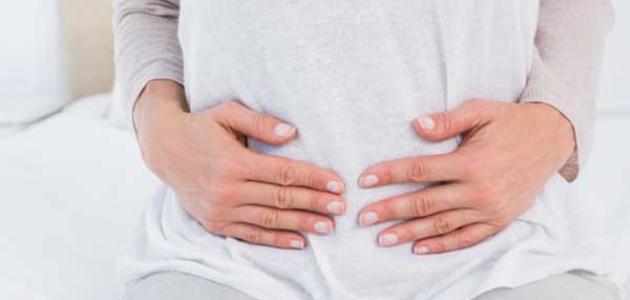 أسباب الإمساك عند الحامل
