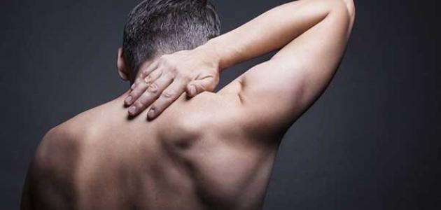علاج ضمور العضلات بالأعشاب