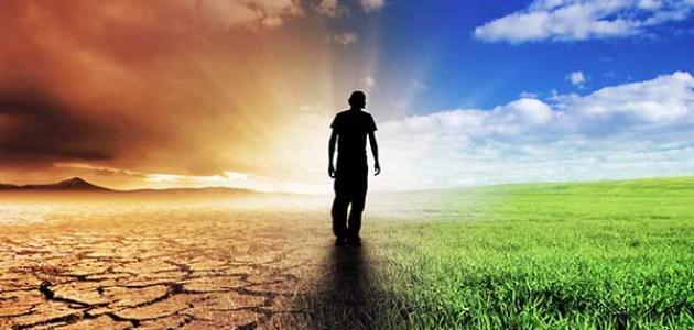 تطوير الذات مفهوم التغير الإيجابي
