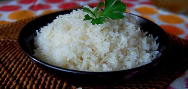 فوائد الأرز