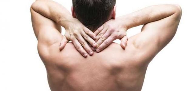 أمراض الجهاز العضلي