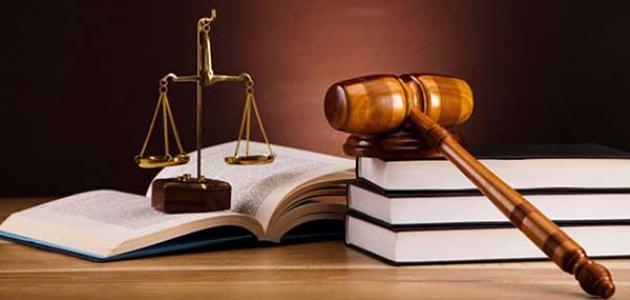 أهمية العدل
