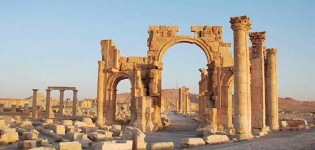 أهمية التراث