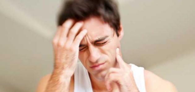 أعراض التهاب أعصاب الوجه