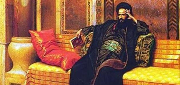 نبذة عن هشام بن عبد الملك
