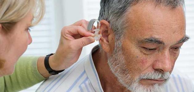أسباب الإعاقة السمعية