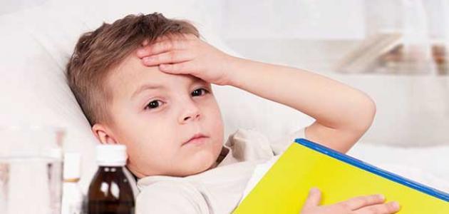 أعراض كهرباء المخ عند الأطفال