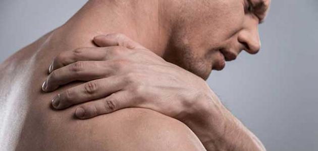 علاج تمزق العضلات بالأعشاب