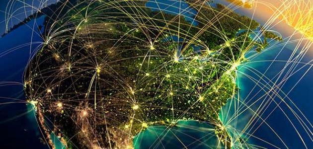ما هي أهداف العولمة