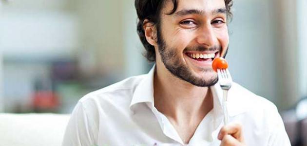 طرق زيادة هرمون الذكورة بالأعشاب