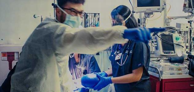 ما هو تخصص طب الطوارئ