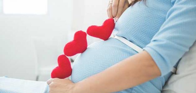 طريقة تحليل الحمل بالملح والليمون