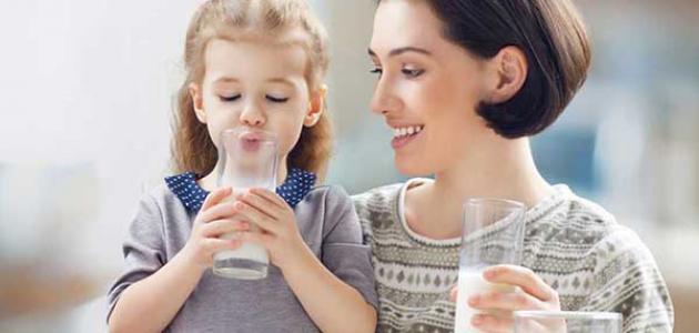 ما هو الحليب المبستر