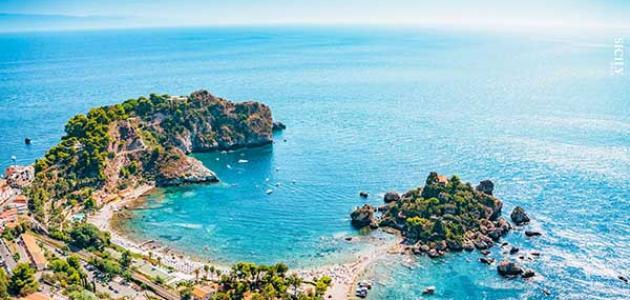 fecde3f0ba3a4 أكبر جزيرة في البحر الأبيض - موسوعة وزي وزي