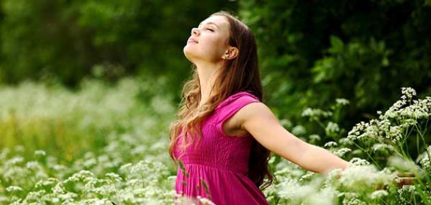 طرق العلاج بالطاقة الإيجابية
