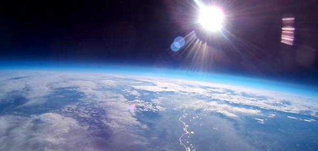 أهمية الغلاف الجوي