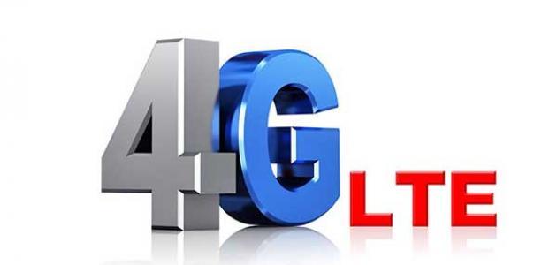 ما هو 4g lte