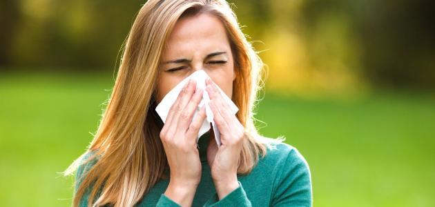 أمراض المناعة والحساسية