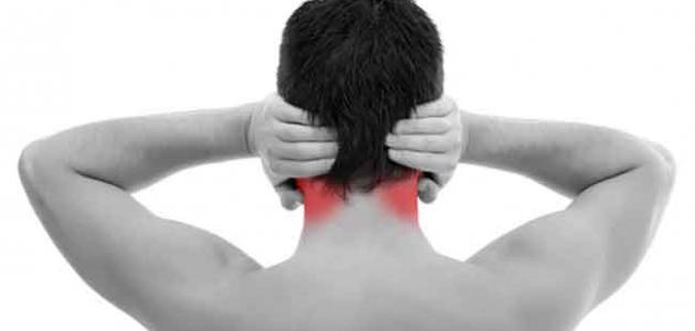 أسباب ألم الرأس من الخلف