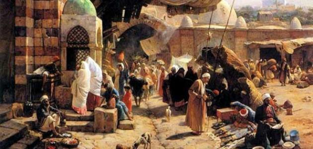 تاريخ الفاطميين فى مصر