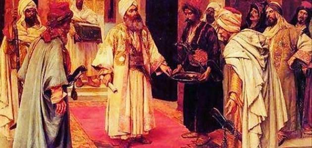 من هو آخر خليفة عباسي