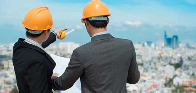تخصص الهندسة المدنية