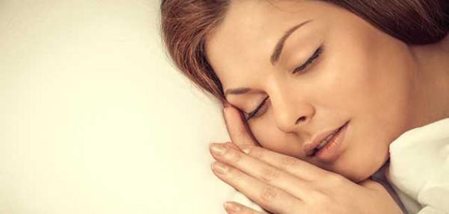 ما معنى نوم عميق