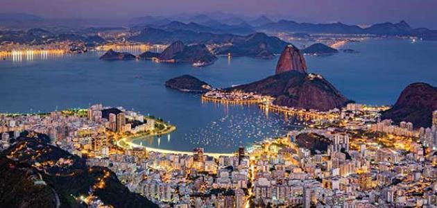معلومات عن دولة البرازيل