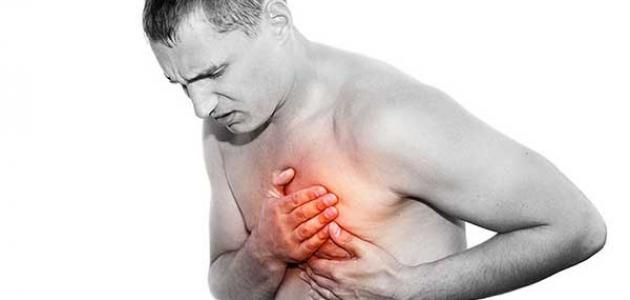 أنواع سرطان القلب