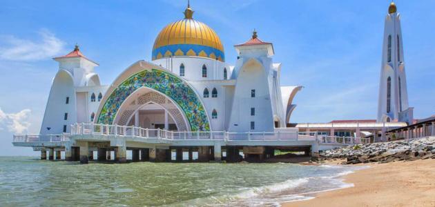 تاريخ العمارة الإسلامية