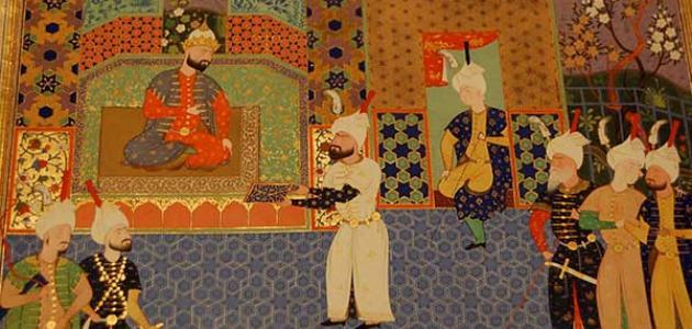 تاريخ العالم الإسلامي