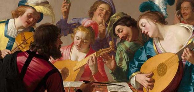 الفن في عصر النهضة