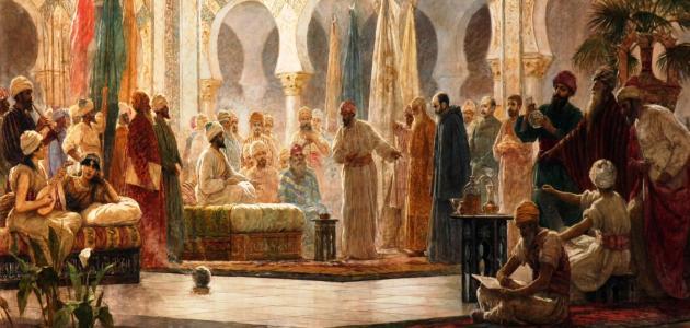 الخطابة في العصر الإسلامي