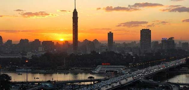 أشهر مسارح القاهرة