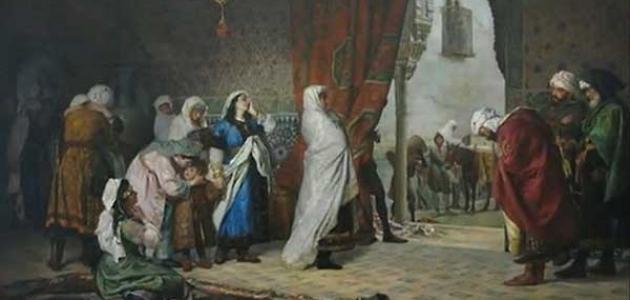 تاريخ العصر الجاهلي