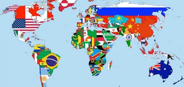 ما هي قارات العالم