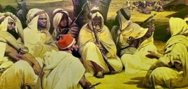 الخطابة في العصر الجاهلي